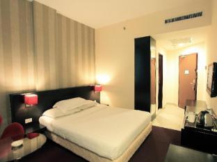 SSL Traders Hotel Taiping - Guest Room