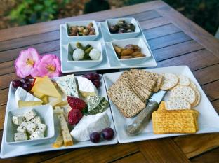Witches Falls Cottages Gold Coast - Cheese Platter