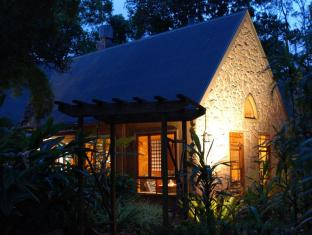 Witches Falls Cottages Gold Coast - Exterior