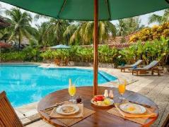 Sunrise Beach Hotel Pangandaran   Indonesia Budget Hotels