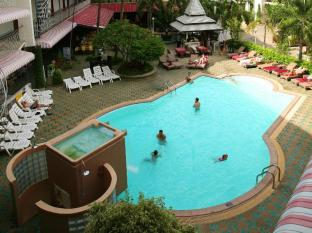 Top North Hotel Chiang Mai - View