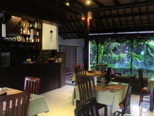 Tunjung Mas Bungalow Bali - Restaurant