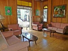 Hotel in Philippines Baguio City | Heritage Mansion
