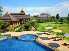 Mae Jo Golf Resort & Spa | Cheap Hotel in Chiang Mai Thailand