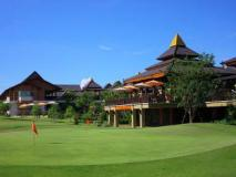 golf course | Thailand Hotel Discounts