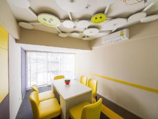 My hotel CMYK @ Ratchada Bangkok - Meeting Room