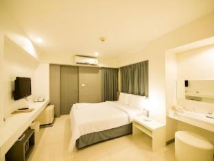 My hotel CMYK @ Ratchada Bangkok - Guest Room