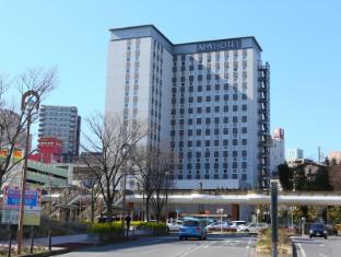 โรงแรมอะป้า เคอิเซอิ นาริตะ-เอกิมาเอะ