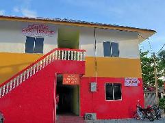 Cenang Rest House Malaysia