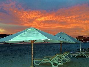 Langkapuri Inn Langkawi - Beach