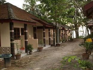 Langkapuri Inn Langkawi - Chalet