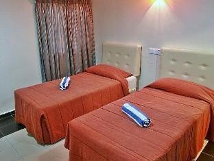 Langkapuri Inn Langkawi - Guest Room