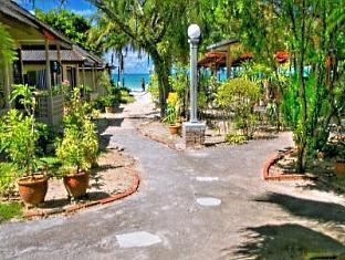 Langkapuri Inn Langkawi - Hotel Area