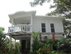 White Lodge Chalet Malaysia