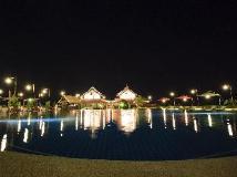 Luang Prabang View Hotel: facilities