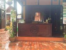 Villa Lao Wooden House: reception