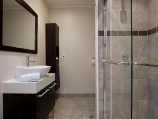 Auckland Airport Kiwi Motel Auckland - Premier Bathroom