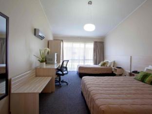 Auckland Airport Kiwi Motel Auckland - Interior