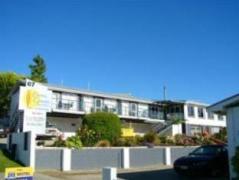 Central Gateway Motel   New Zealand Hotels Deals