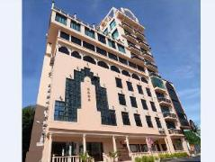 Crystal Lodge | Malaysia Hotel Discount Rates