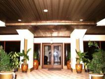 entrance | Bali Hotels and Resorts