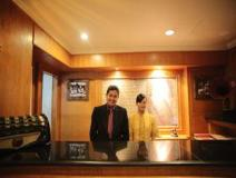 lobby | Bali Hotels and Resorts