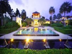 Tadarawadi Pool Villa at Phoenix Thailand