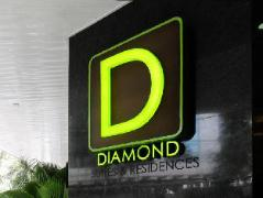 Diamond Suites & Residences | Philippines Budget Hotels