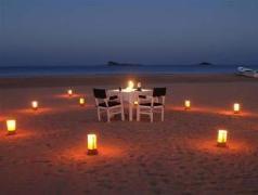 Pigeon Island Beach Resort | Sri Lanka Budget Hotels