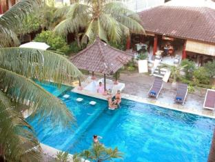 Bakung Sari Resort and Spa Bali - Swimming Pool