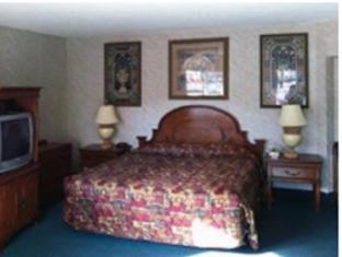 Travelodge Las Vegas North Strip Las Vegas (NV) - Guest Room