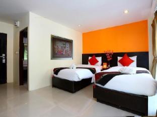 @ Home Boutique Hotel 3rd Road Phuket - Hotellihuone