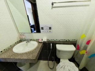 @ Home Boutique Hotel 3rd Road Phuket - Phòngtắm