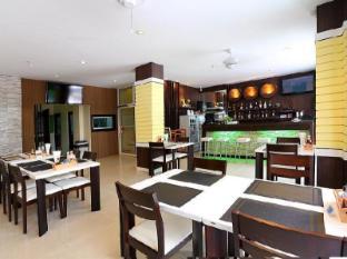 @ Home Boutique Hotel 3rd Road Phuket - Nhà hàng
