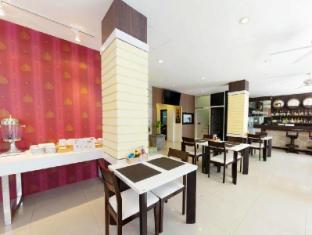 @ Home Boutique Hotel 3rd Road Phuket - Ravintola