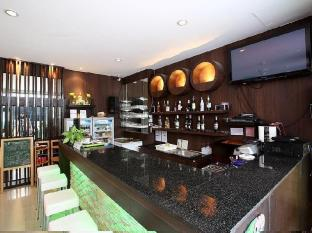 @ Home Boutique Hotel 3rd Road Phuket - Counter bar