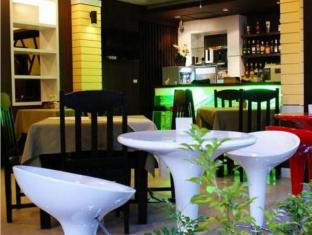 @ Home Boutique Hotel 3rd Road Phuket - Quầy bar/Pub