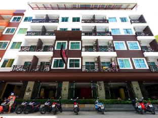 @ Home Boutique Hotel 3rd Road Phuket - Hotellin ulkopuoli