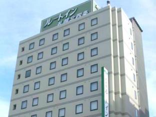 호텔 루트 인 삿포로 키타요조