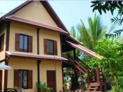 Hotel in Luang Prabang | Khoum Xieng Thong Guest House