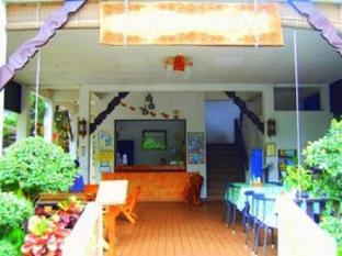 Lanna Thai Guesthouse Chiang Mai - Restaurante
