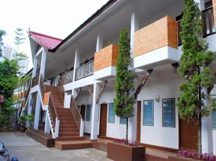 Lanna Thai Guesthouse Chiang Mai - Exterior del hotel