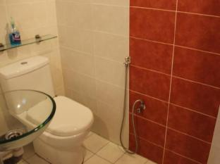 Babylon Guest House Kuala Lumpur - Bathroom