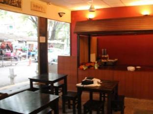 Babylon Guest House Kuala Lumpur - Lobby
