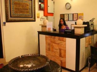 Babylon Guest House Kuala Lumpur - Reception