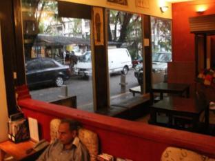 Babylon Guest House Kuala Lumpur - Coffee Shop/Cafe