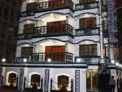 Hotel Pan Asia International