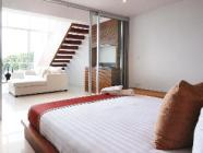Grand suite 2 soverom (maks 4 personer)