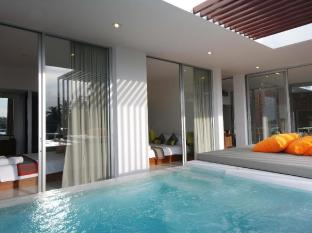 The Quarter Phuket Resort Phuket - Balkon/Teras