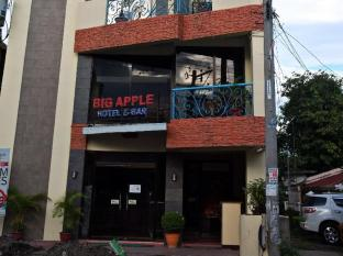 Big Apple Hotel & Bar Davao City - Hotellet från utsidan